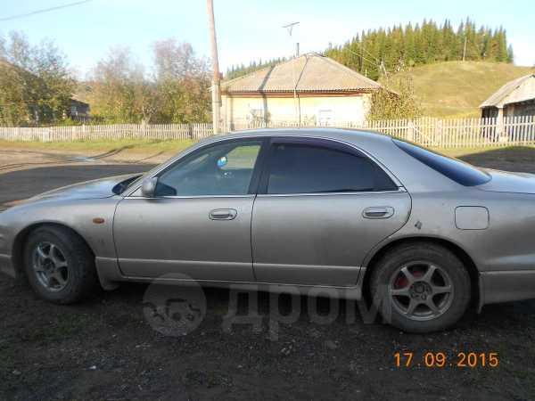 Mazda Millenia, 2000 год, 190 000 руб.