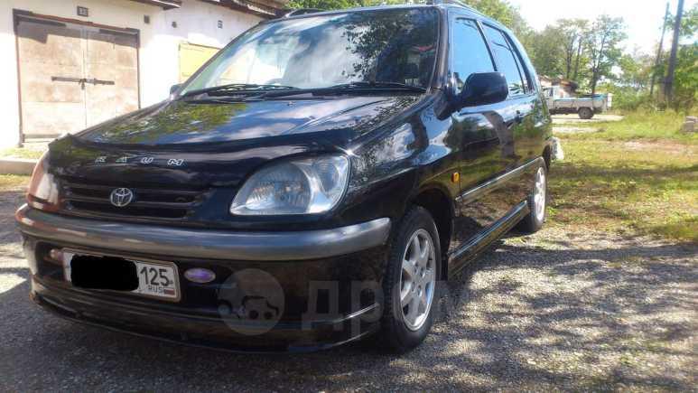 Toyota Raum, 1999 год, 180 000 руб.
