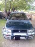 Mitsubishi Chariot, 1992 год, 80 000 руб.