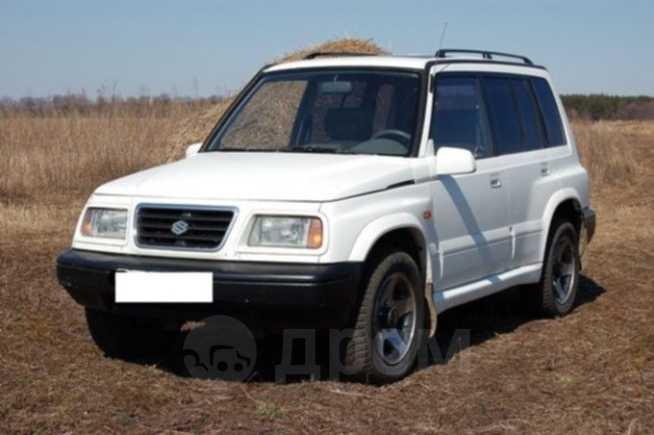 Suzuki Vitara, 1996 год, 345 000 руб.