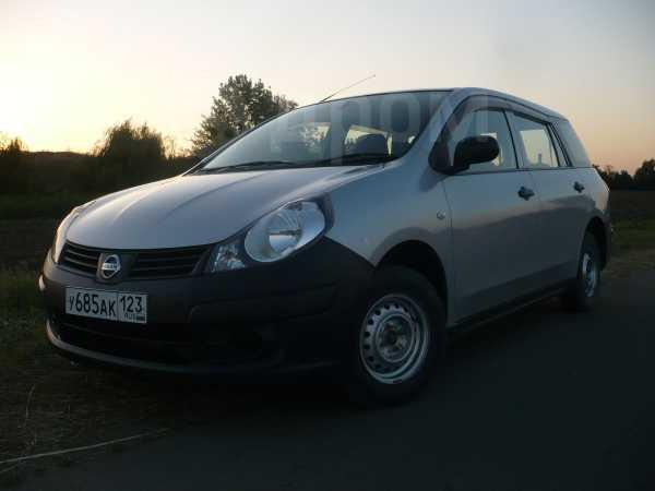 Nissan AD, 2007 год, 355 000 руб.