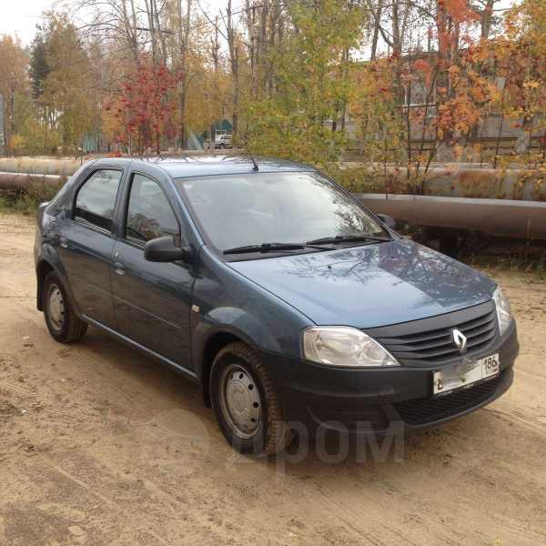 Renault Logan, 2013 год, 350 000 руб.