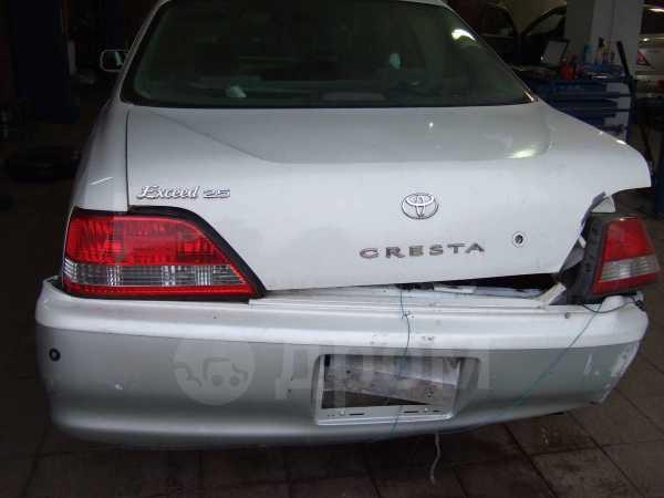 Toyota Cresta, 1998 год, 35 000 руб.