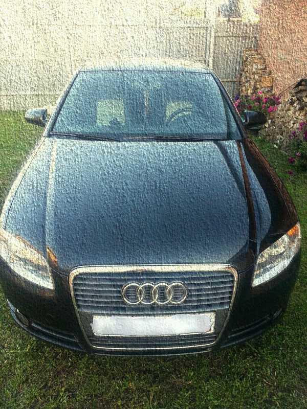 Audi A4, 2007 год, 545 000 руб.