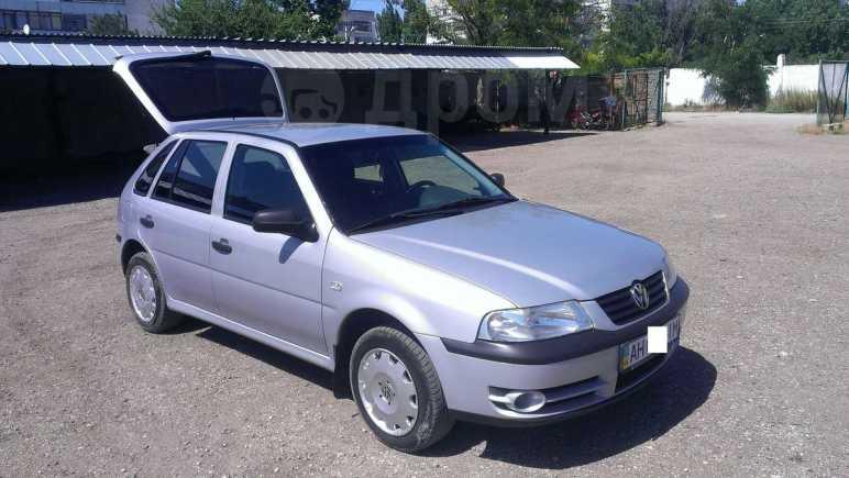 Volkswagen Pointer, 2006 год, $4500