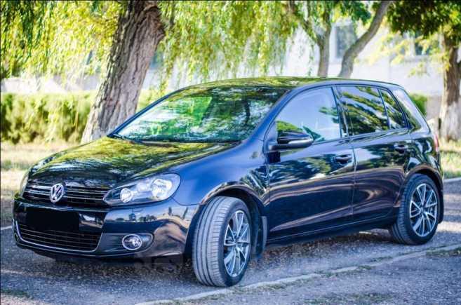 Volkswagen Golf, 2012 год, 680 000 руб.