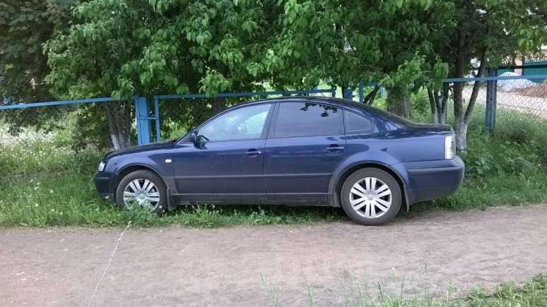Volkswagen Passat, 1996 год, 180 000 руб.