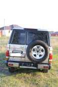 Toyota Land Cruiser, 2002 год, 1 350 000 руб.