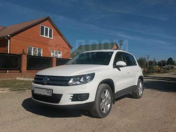 Volkswagen Tiguan, 2014 год, 1 559 000 руб.