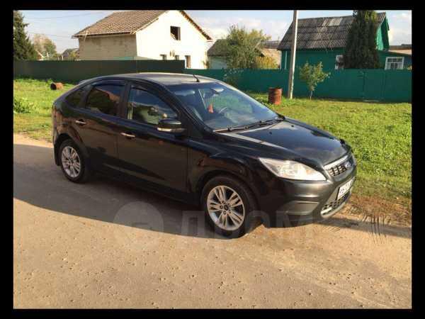 Ford Focus, 2010 год, 359 000 руб.