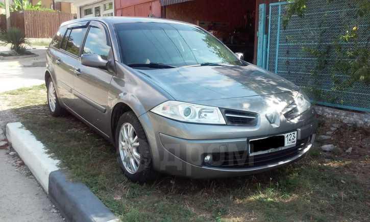 Renault Megane, 2008 год, 405 000 руб.