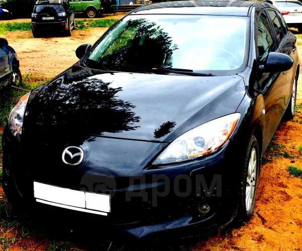 Mazda Mazda3, 2011 год, 450 000 руб.