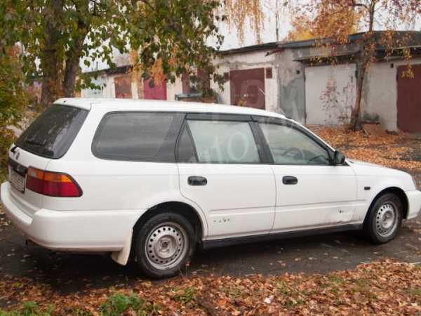 Honda Partner, 2001 год, 155 000 руб.