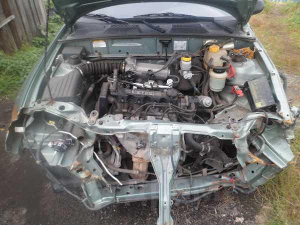 Chevrolet Lanos, 2007 год, 50 000 руб.