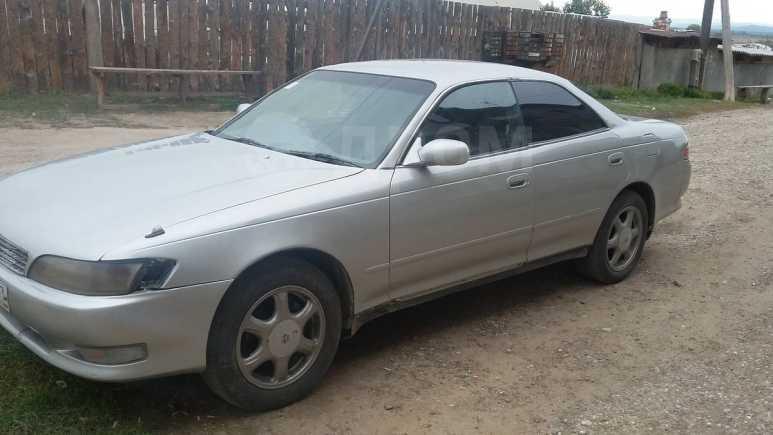 Toyota Mark II, 1995 год, 170 000 руб.