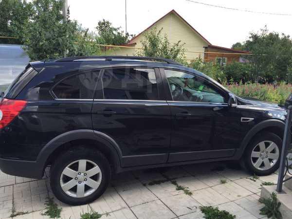 Chevrolet Captiva, 2012 год, 870 000 руб.
