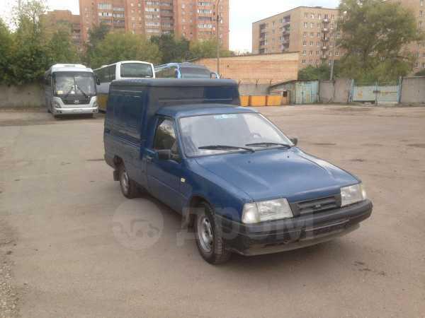 ИЖ 2717, 2003 год, 50 000 руб.