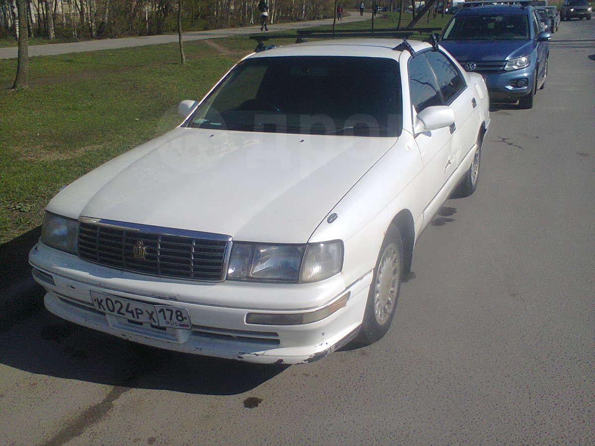генератор для toyota crown 1995