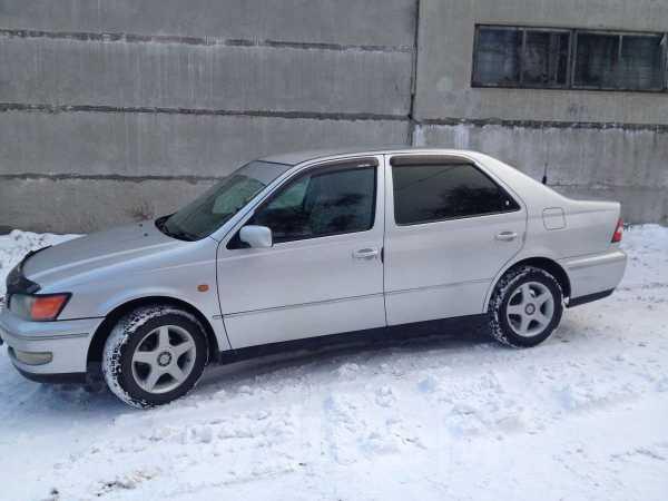 Toyota Vista, 1999 год, 215 000 руб.
