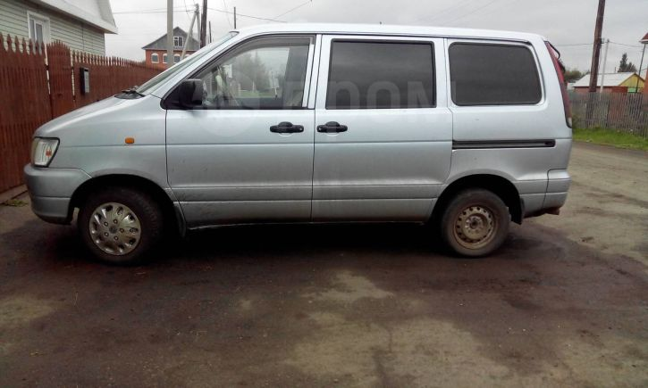 Toyota Town Ace, 1998 год, 290 000 руб.