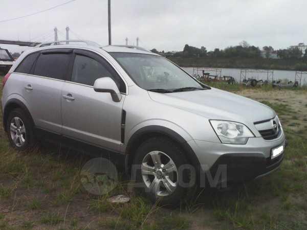 Opel Antara, 2011 год, 659 000 руб.