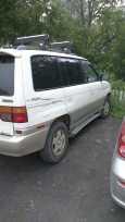Mazda MPV, 1996 год, 235 000 руб.