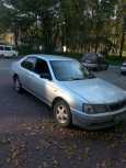Nissan Bluebird, 1996 год, 70 000 руб.