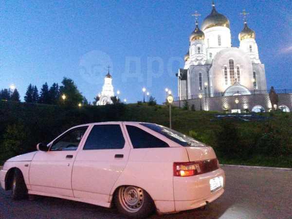 Лада 2112, 2001 год, 60 000 руб.