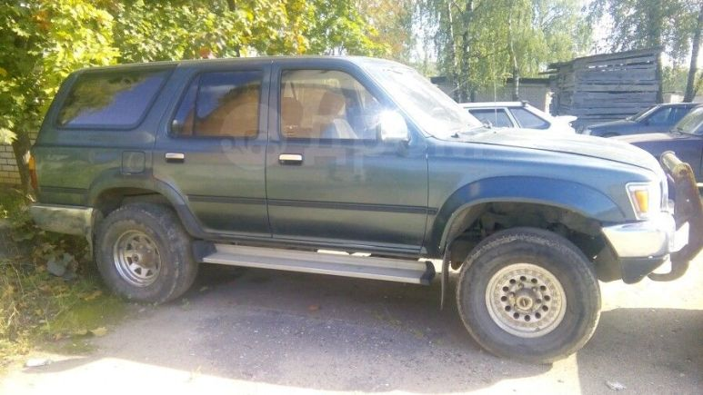 Toyota Hilux Surf, 1989 год, 250 000 руб.