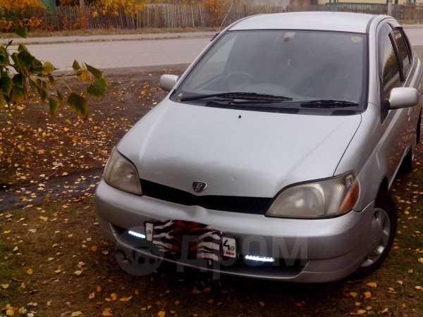 Toyota Platz, 2001 год, 205 000 руб.