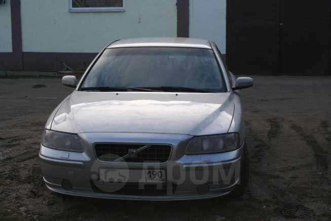 Volvo S60, 2006 год, 360 000 руб.
