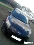 Mazda Mazda3, 2009 год, 485 000 руб.