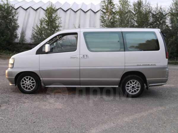 Nissan Elgrand, 2000 год, 446 000 руб.