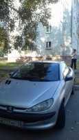 Peugeot 206, 2002 год, 340 000 руб.