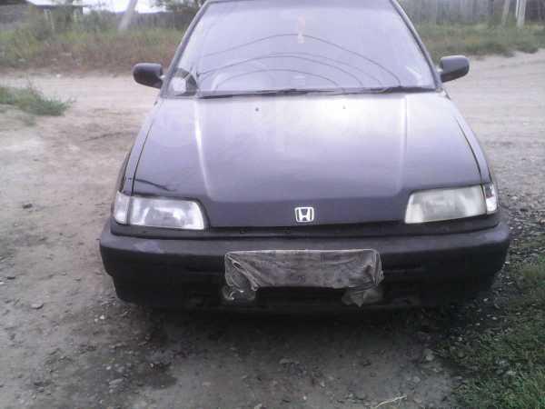 Honda Civic Shuttle, 1994 год, 100 000 руб.
