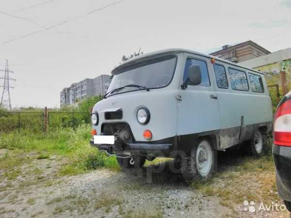 УАЗ Буханка, 2005 год, 160 000 руб.