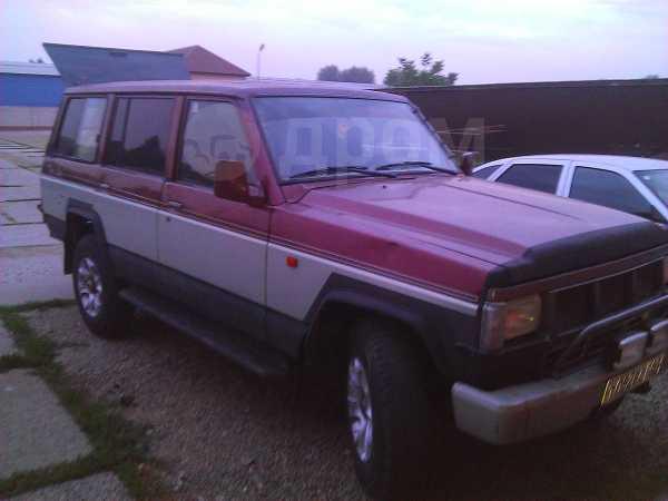 Nissan Patrol, 1991 год, 180 000 руб.