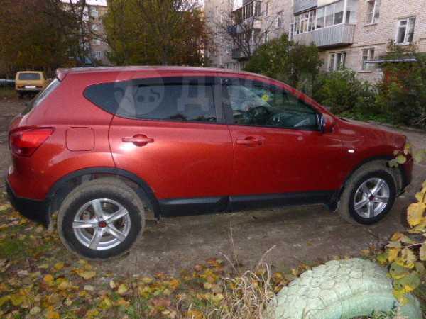 Nissan Qashqai, 2007 год, 450 000 руб.