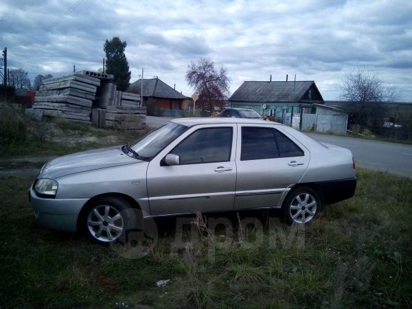 Chery Amulet A15, 2006 год, 110 000 руб.