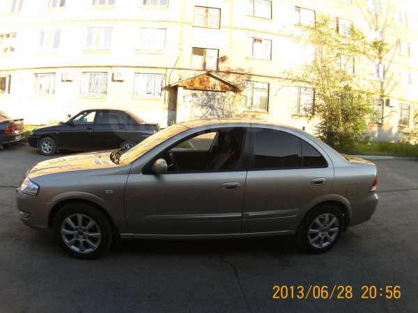 Nissan Almera, 2007 год, 310 000 руб.