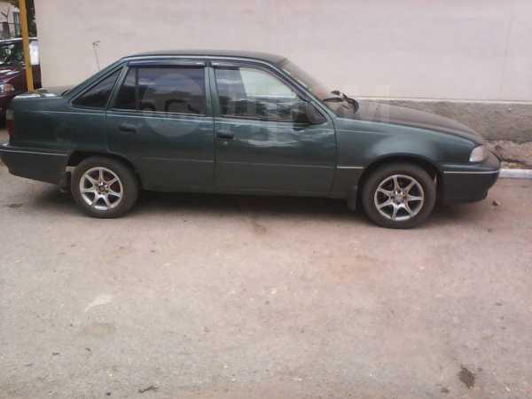 Daewoo Nexia, 1995 год, 75 000 руб.