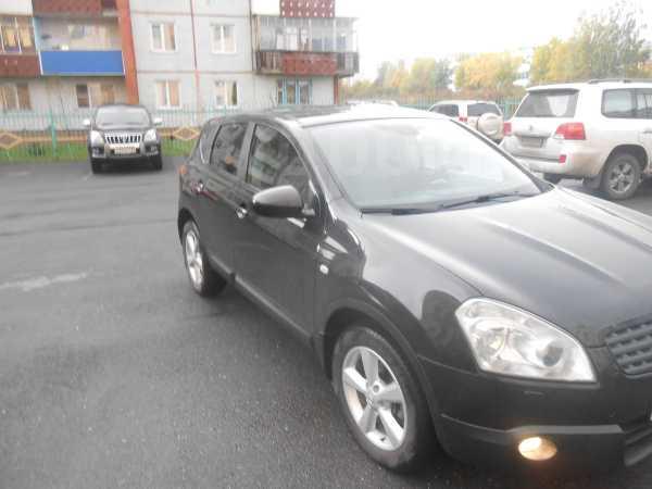 Nissan Qashqai, 2007 год, 585 000 руб.