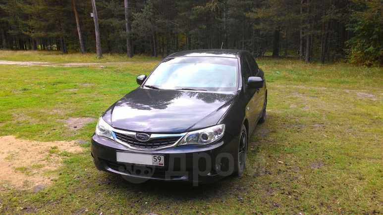Subaru Impreza, 2008 год, 420 000 руб.