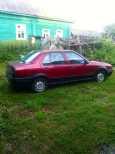 Renault 19, 1998 год, 70 000 руб.