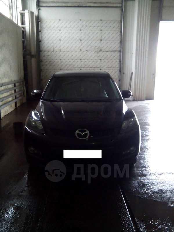 Mazda CX-7, 2008 год, 730 000 руб.