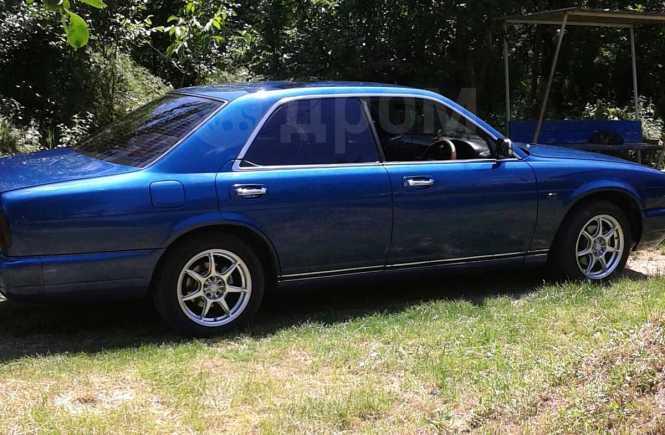 Nissan Cedric, 1989 год, 145 000 руб.