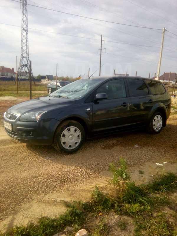 Ford Focus, 2005 год, 243 000 руб.