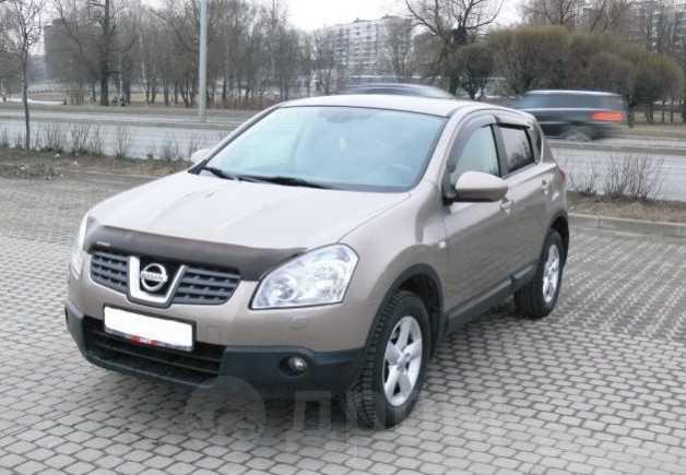 Nissan Qashqai, 2009 год, 520 000 руб.