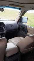 Mitsubishi Pajero, 2001 год, 520 000 руб.