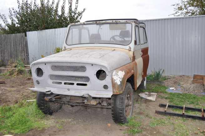 УАЗ 3151, 1995 год, 65 000 руб.